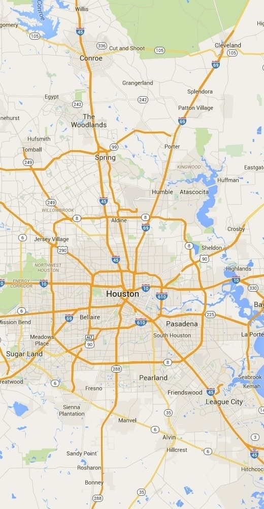 houstonmap - Eyeglasses Repair and Sunglasses Repair in Houston