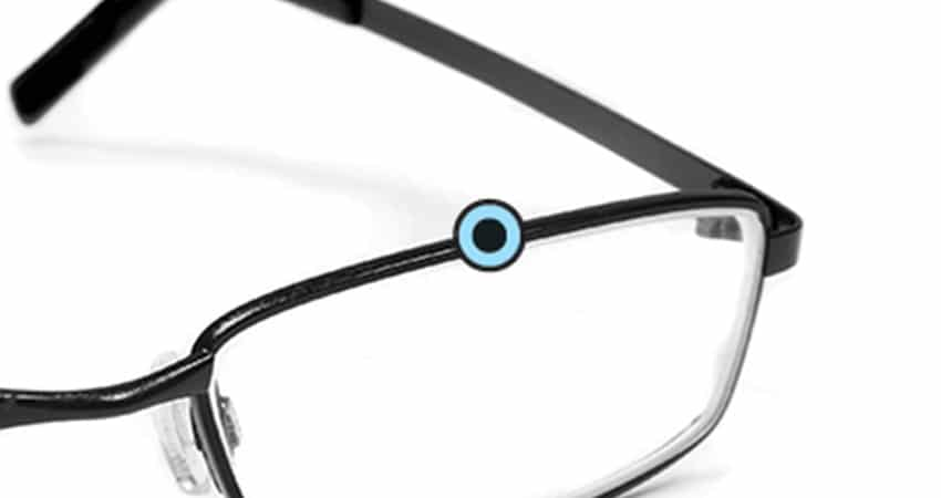 Eyeglass Frame Repair Welding : Titanium - Eyeglass Repair USA