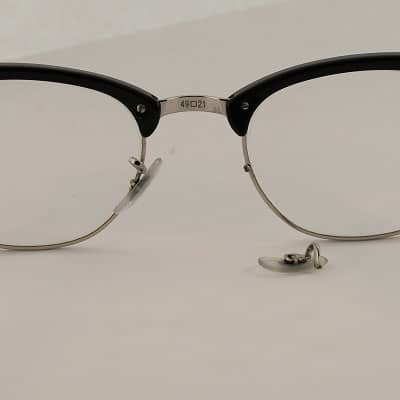 frame weld rayban 1 - Tom Ford Eyeglass Repair and Sunglasses Repair