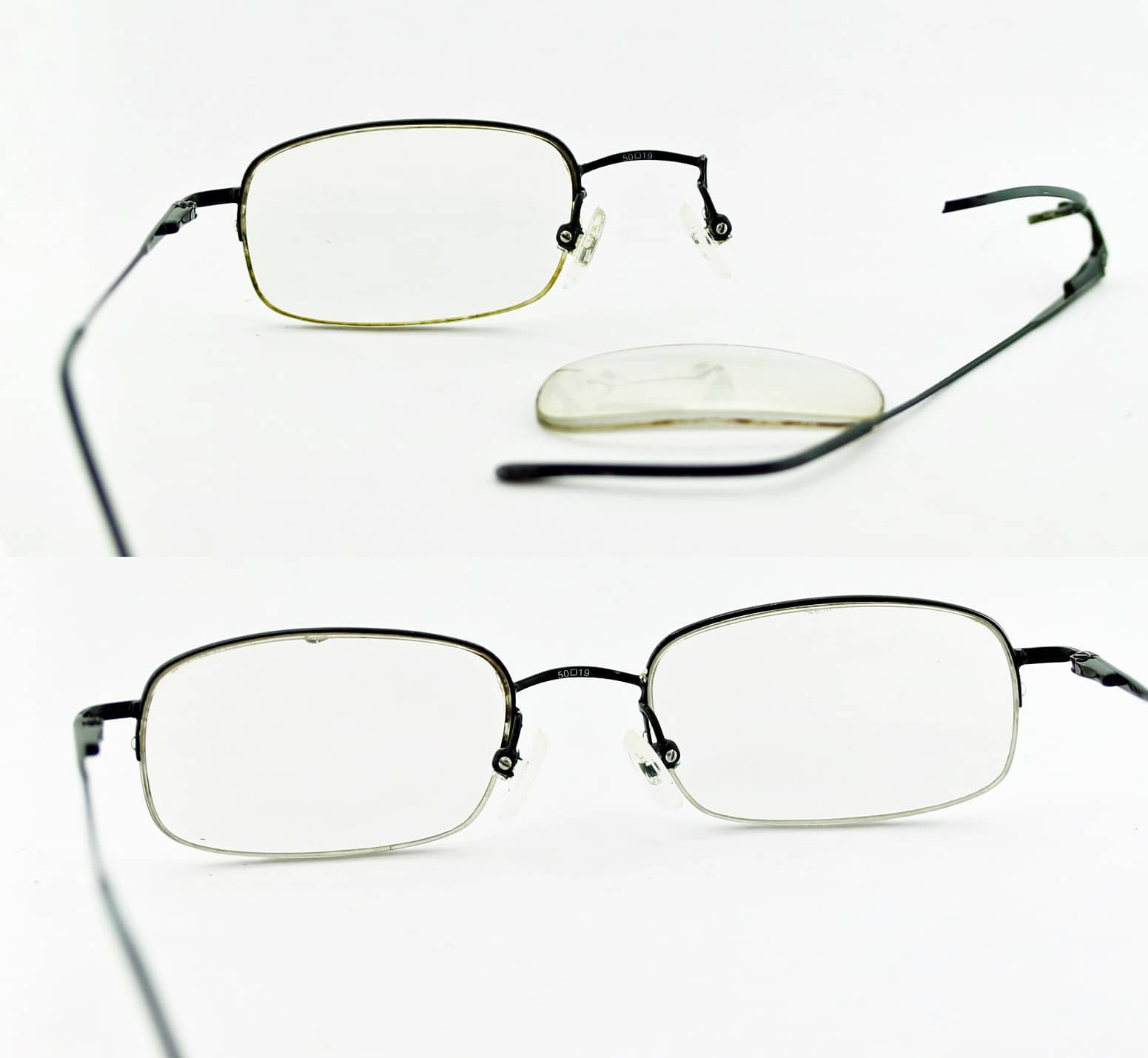 fd8e9ddc01 The standard charge for Lens frame welds is  39.95 (this is the amount  you ll be billed in this shopping cart). If we receive your eyeglasses and  see that ...