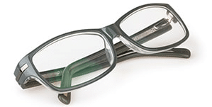 Repair your plastic eyeglasses today