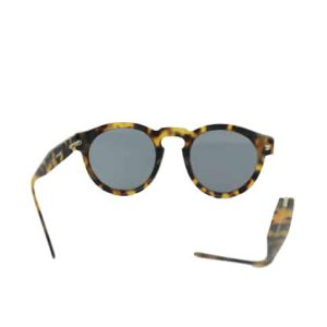 Plastic Eyeglass Hinge rebuild right