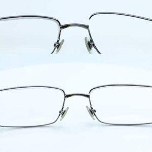 Titan Lens Frame Weld Right BA 300x300 - Half Metal Frames