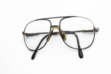 vintage - Eyeglass Repair