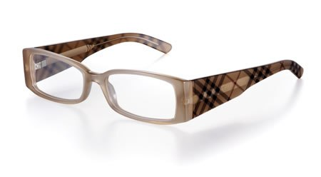 Burberry glasses image