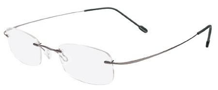 Marchon Airlock glasses image